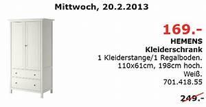 Günstiger Kleiderschrank Ikea : kleines gelbes haus hemnes kleiderschrank ~ Markanthonyermac.com Haus und Dekorationen