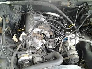 What Engine In My 1988 Bronco - 80-96 Ford Bronco