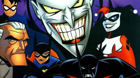 batman  return   joker  backdrops