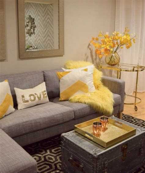 gold and silver living room thecreativescientist com