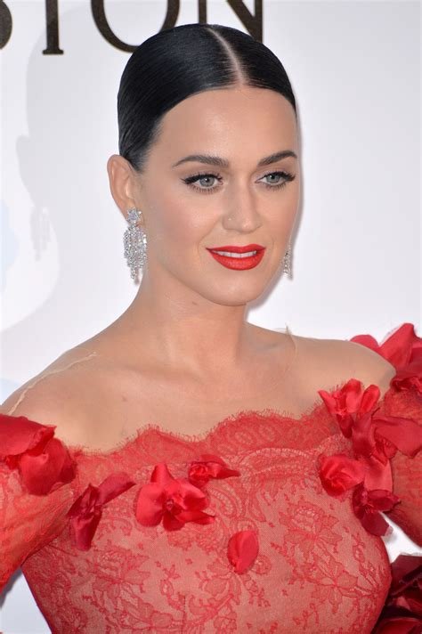 KATY PERRY at Amfar's 23rd Cinema Against Aids Gala in ...