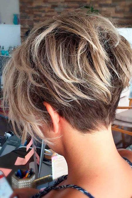 short trendy pixie haircuts  short hair models