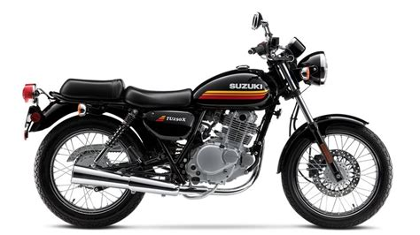 2013 Suzuki Tu250x Review by Suzuki Tu Reviews Specs Prices Top Speed