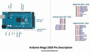Arduino Mega Tutorial