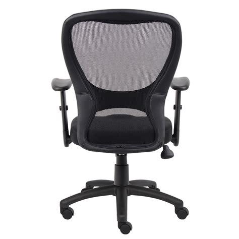 budget mesh task chair