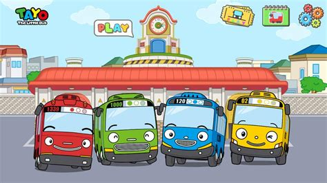 Tayo Garage by Tayo Garage For Android Apk
