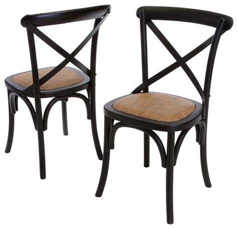 cross back chair dining room table folkner cross back dining chair modern dining room