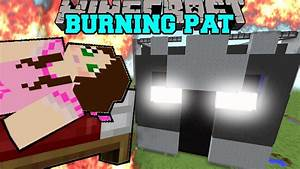 Minecraft: POPULARMMOS IS BURNING! (YOU WILL NOT SURVIVE ...  Popularmmos