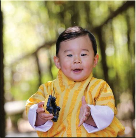 Celebrating the First Birth Annivesary of Gyalsey Jigme ...