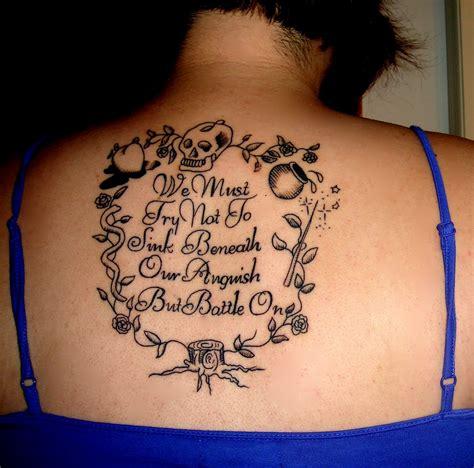 camila p harry potter tattoos