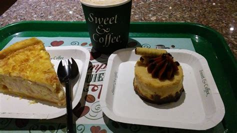Acerca de sweet and coffee: Sweet & Coffee, Guayaquil - Calle Malecon Simon Bolivar # S/N - Restaurant Reviews, Phone Number ...