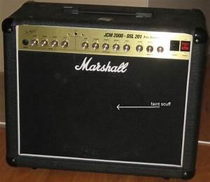 Marshall Dsl201 Image   469685