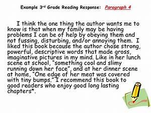 reader response essay example content ghostwriting site nyc reader response essay example