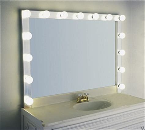 The Perfect Vanity Mirror Made Available