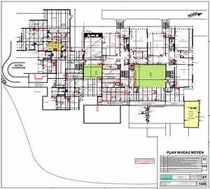 Logiciel Pour Faire Des Plans De Batiments : plan de masse maison gratuit logiciel gratuit crez vos ~ Premium-room.com Idées de Décoration
