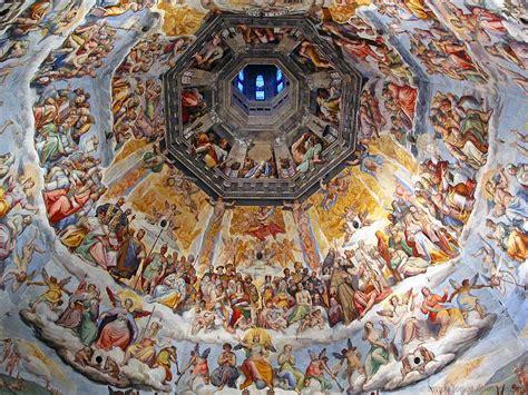 visita cupola brunelleschi interno cupola brunelleschi il rinascimento arte