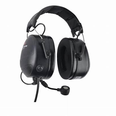 Headset Head Dc Motorola Mt Series Solutions