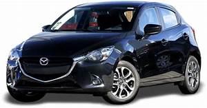 Mazda 2 2014 Review