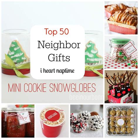 neighbor bake holiday ideas top 50 gift ideas i nap time
