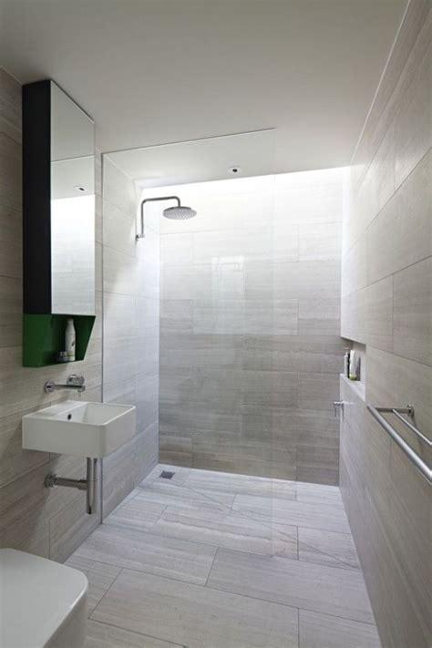 natural stones  light grey bathroom wall tiles wet