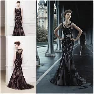 black cocktail dresses for weddings on sale black applique evening dress 2015 formal dresses prom dresses black prom