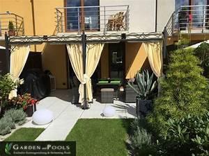 uber 1000 ideen zu terrassenmarkisen auf pinterest With markise balkon mit tapete guido maria