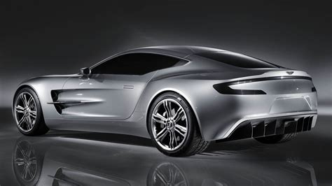 Wallpaper Aston Martin One-77, Supercar, Aston Martin