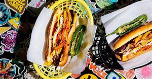 Fancy Hot Dog Ideas To Make At Your Next Barbecue