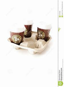 Coffee To Go Stock Image  Image Of Disposable  Morning