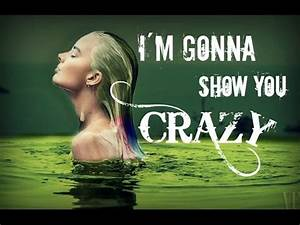 Harley Quinn - I'm gonna show you crazy - YouTube