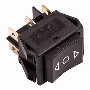Rocker Switches For Linear Actuators Firgelli Actuators
