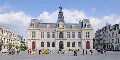 mairie de poitiers poitevins fr