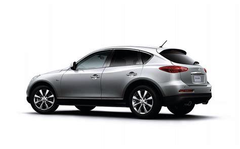 2010 Nissan Skyline Crossover Image