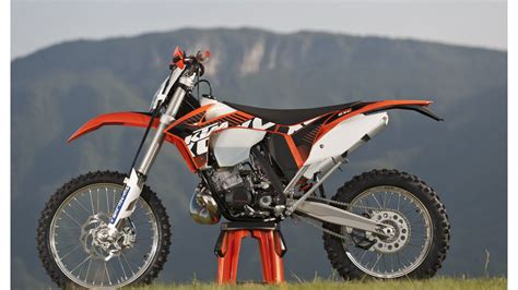 Ktm 250 Exc 2012 Wallpapers