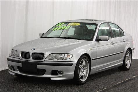 Bmw 330i 2002 by 2002 Bmw 330i Used Car