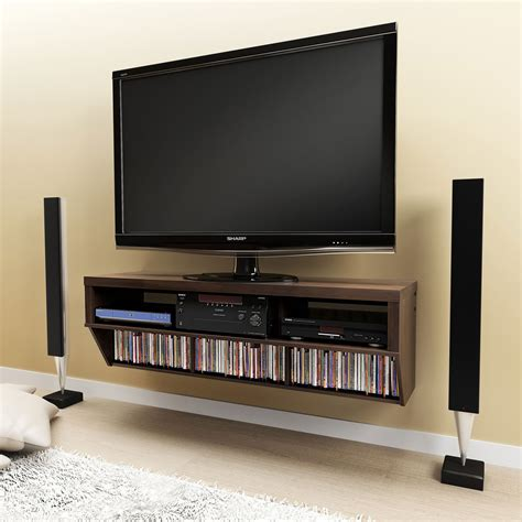 Tv Rack Wandmontage by Cool Flat Screen Tv Stands With Mount Homesfeed