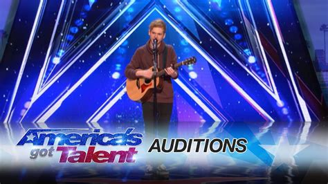interview americas  talent hopeful chase goehring
