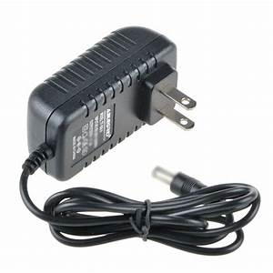 6v Ac Adapter For Changzhou Electron Electric Sh
