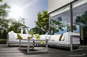 Mobilier De Jardin Haut De Gamme Aluminium : catgorie salon de jardin page 1 du guide et comparateur d ~ Dailycaller-alerts.com Idées de Décoration