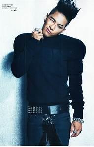 Big Bang Magazine : big bang s taeyang graces cover of l officiel hommes magazine taeyang pinterest bangs ~ Melissatoandfro.com Idées de Décoration
