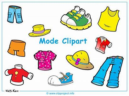 Clothes Clip Clipart Clothing Summer Weather Cloth
