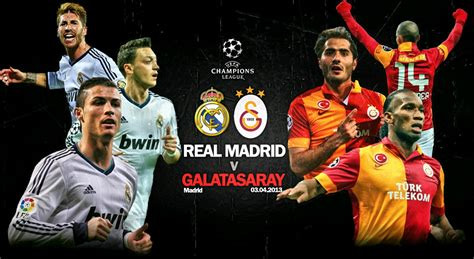 Who can your team draw in monday's draw and how have they fared in the past? Real Madrid News: Real Madrid to face Galatasaray ...