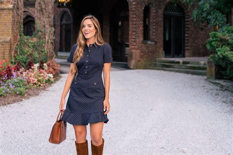 favorite mini dress boots gal meets glam