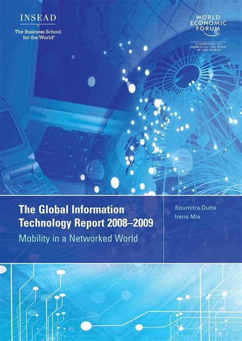 global information technology report   cologny