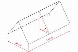 Dachneigung Berechnen Formel : anwendung der winkelfunktion pythagoras dachdeckerwiki ~ Themetempest.com Abrechnung