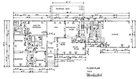 country floor plans country style house plans plan 91 117