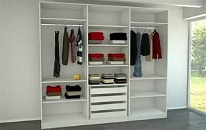 Begehbarer Kleiderschrank Weiß : offene kleiderschranksysteme 30 wundersch ne ideen ~ Orissabook.com Haus und Dekorationen