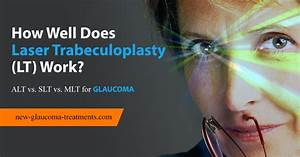 How Well Does Laser Trabeculoplasty (LT) Work? | New ...