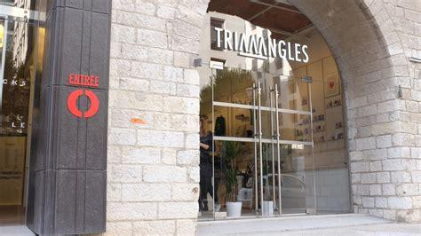Triaaangles | Les Docks Village Marseille