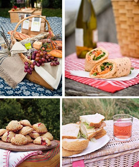 picnic food ideas picnic party picnic party food